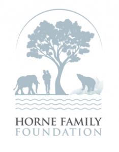 Horne Family Foundation Logo