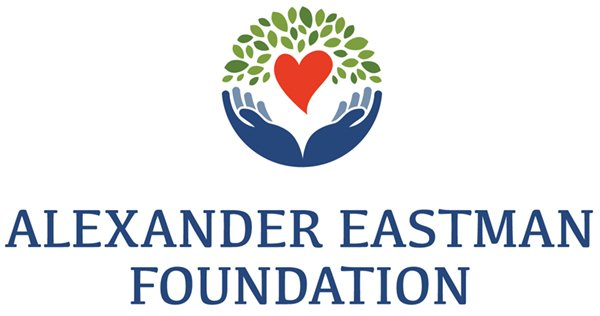 Alexander Eastman Foundation Logo