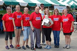 11th Annual 3K Walk for Sight a Great Success!
