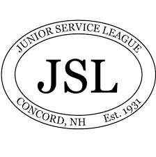 Junior Service League of Concord NH Logo