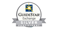 Logo for Guidestar Exchange
