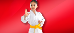 Manchester Karate for Kids