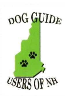 Dog Guide Users of NH