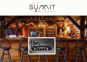 Summit Winery Make your own bracelet event