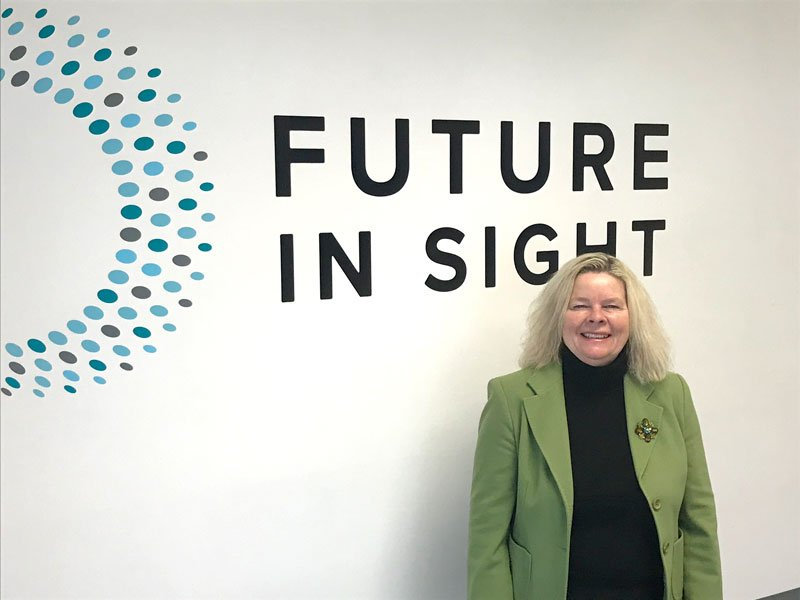 Future In Sight Announces Collaboration with Susan LaVenture to launch NH Parent Connect