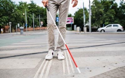 New Video Series: the White Cane, a Tool of Independence