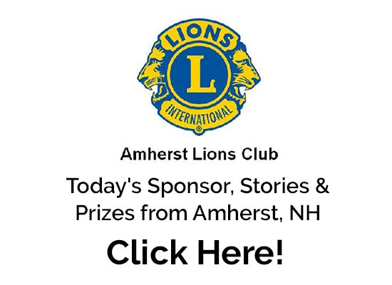 Amherst Lions Club - Day 6