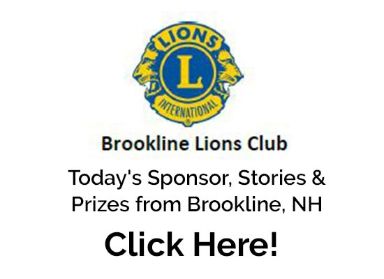 Brookline Lions Club - Day 8