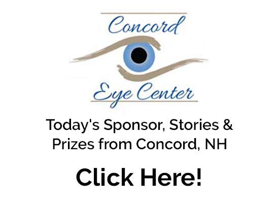 Concord Eye Center - Day 1