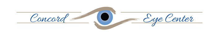 Concord Eye Center Logo