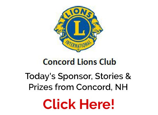 Concord Lions Club - Day 19