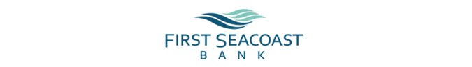 First Seacoast Bank Logo