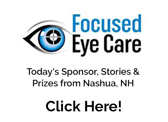 Focused Eye Care - Day 14