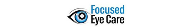 Focused Eye Care Logo