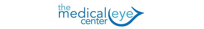 Medical Eye Center Logo