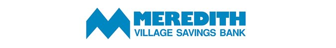 Meredith Vally Savings Bank Logo