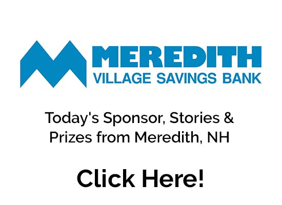 Meredith Village Savings Bank - Day 13