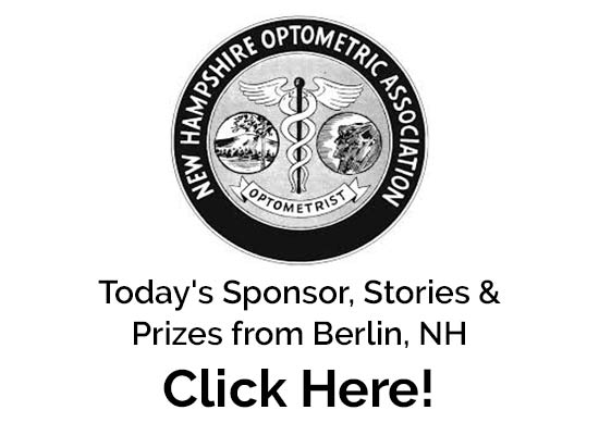 New Hampshire Optometric Association - Day 15