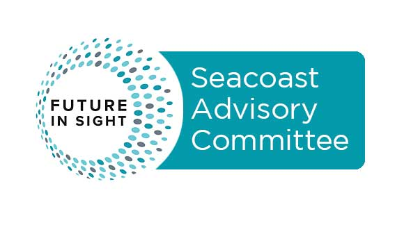 Seacoast Advisory Committee Logo