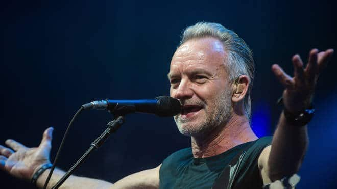 Book Club Discussion - Broken Music: a memoir by Sting