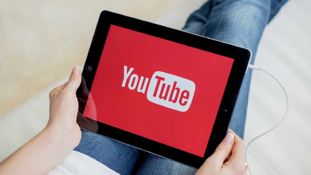 Tech Group Workshop: YouTube Tuesday