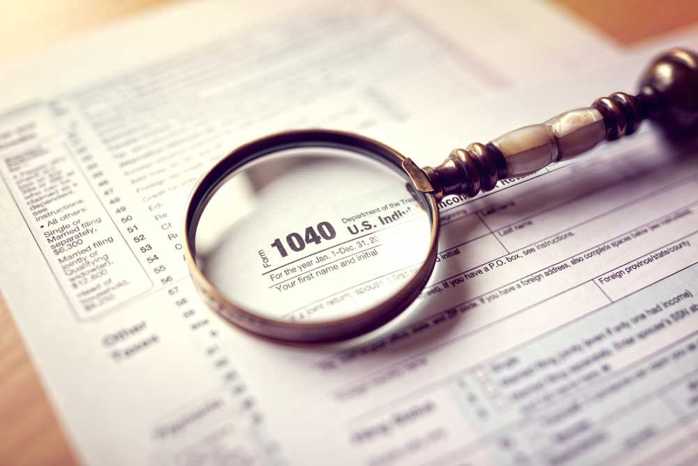 Tax Preparation Assistance is Available from VITA