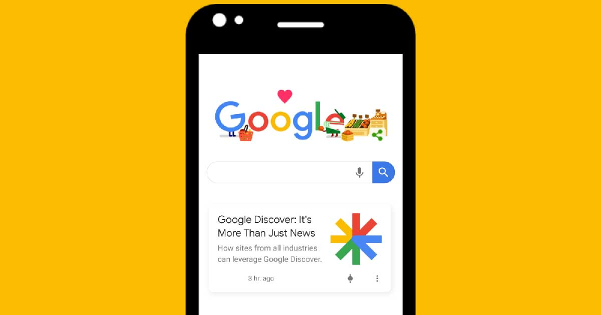 All about Google Discover Apps