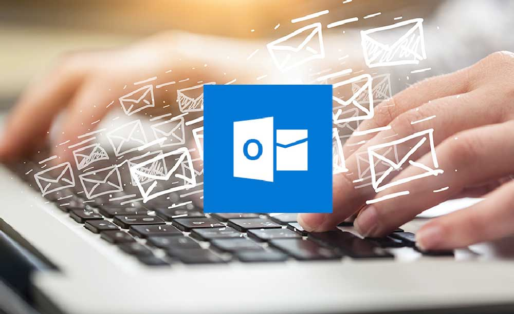 Microsoft Outlook, more than just sending and receiving emails