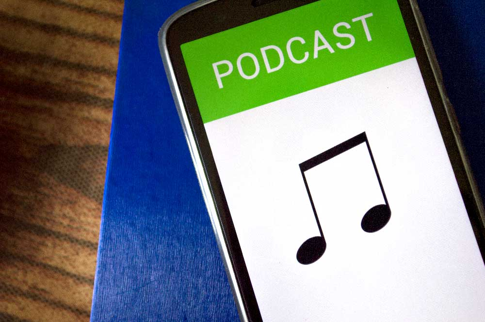 What are the best podcast apps?