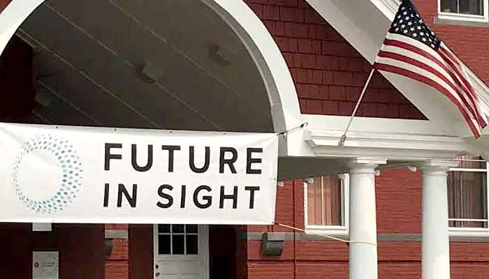 Future In Sight Announces Departure of CEO David Morgan and Appoints Timothy F. Murray Interim CEO